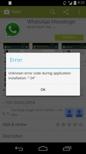 android-error-24-google-play