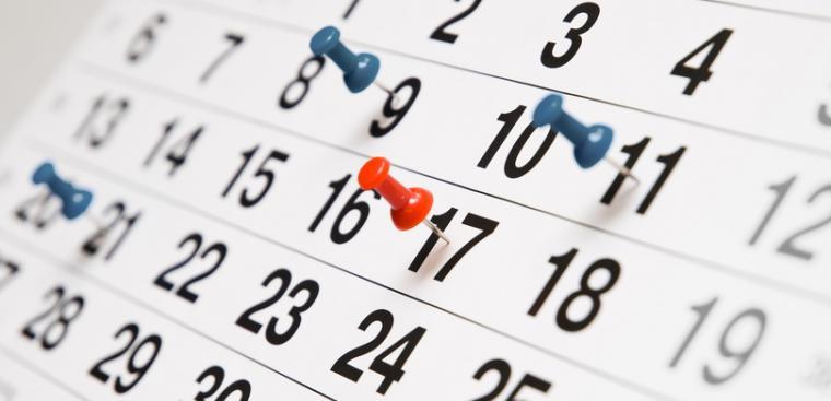 Jadwal lengkap pameran besar tahun 2015