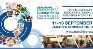franchise-license-expo-indonesia-2015