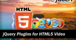 jquery-plugins-for-html5-video