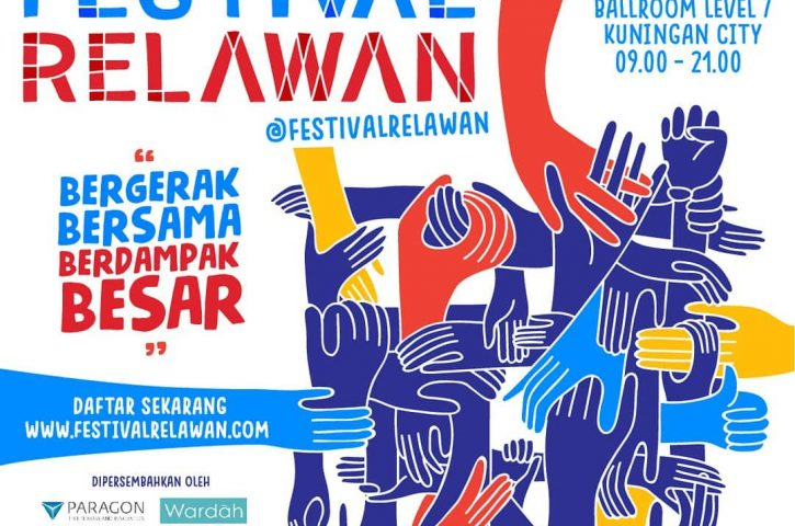 Festival Relawan 2019