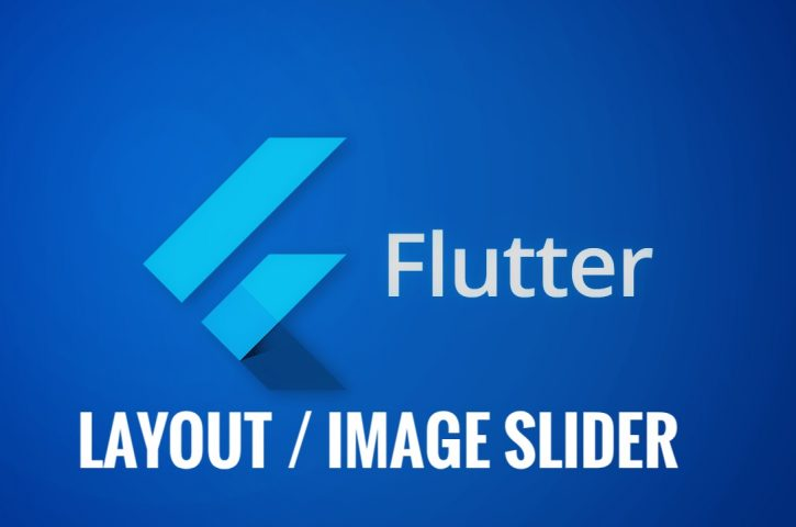 Flutter Swiper : Membuat Image / Layout Slider di Flutter
