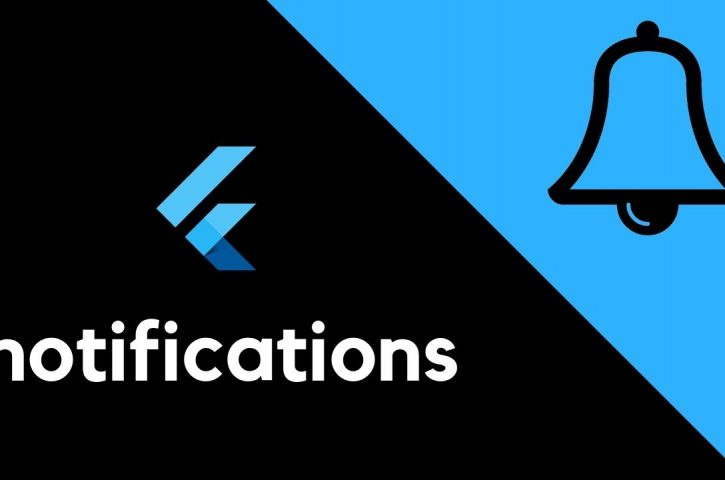 Push Notification di Flutter untuk Android Menggunakan Firebase Cloud Messaging (FCM)