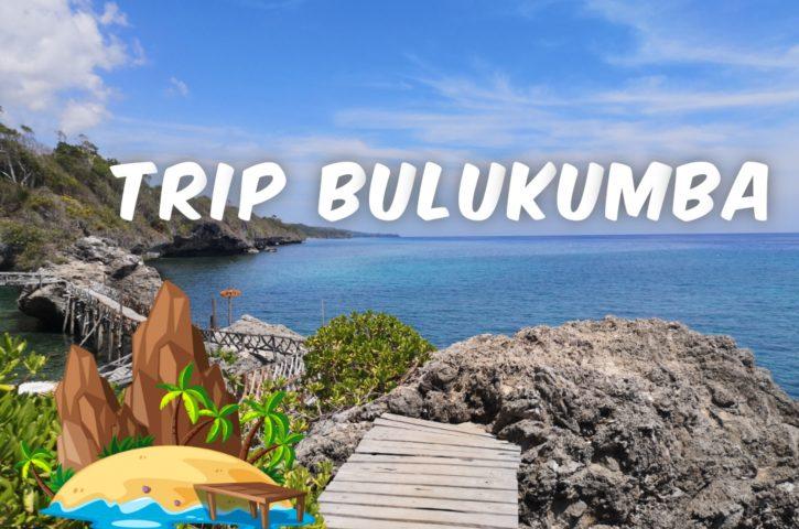 Trip Ke Bulukumba (Tanjung Bira, Pantai Bara dan Tebing Apparalang)